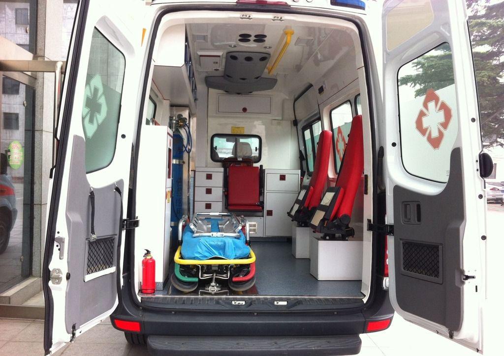 杭州高效120救护车转院电话-九五救援