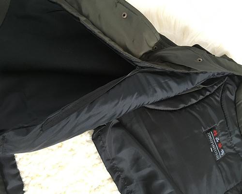北京新款小款消防服供应商-威亚皮毛制品