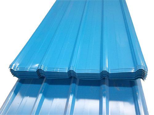 保定专业彩钢围挡板定做-超维钢构彩板