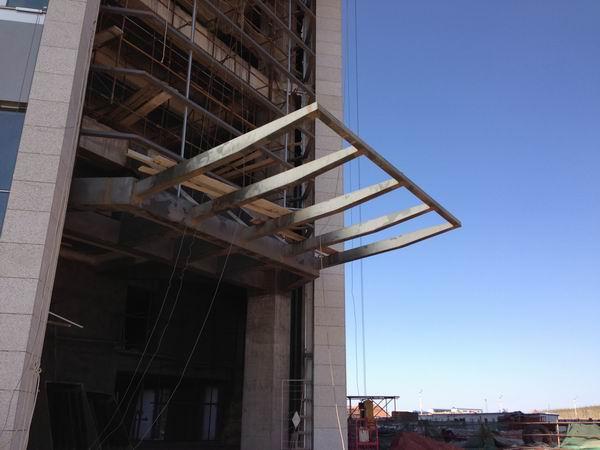 内蒙优质钢结构库房批发