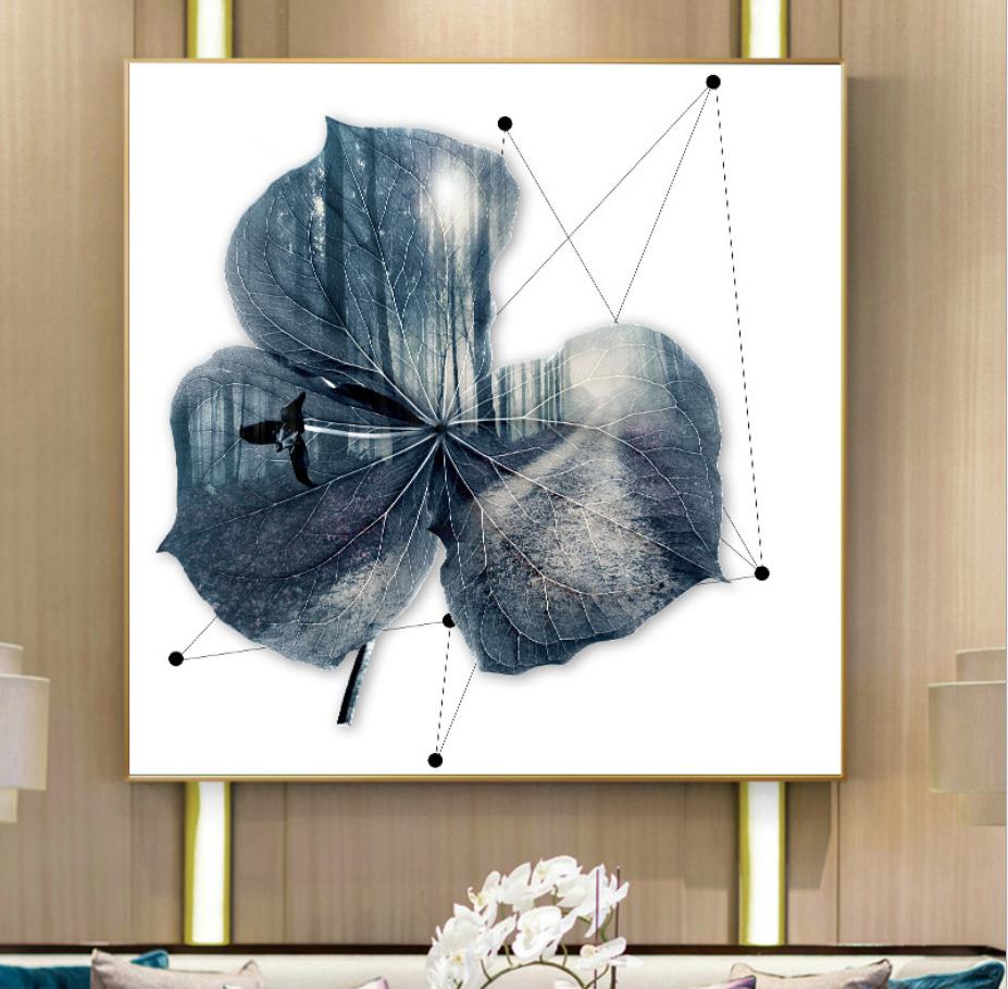 南京推荐地中海装饰画制作-沐之风家居