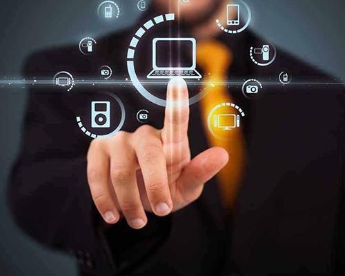 南平高效网络营销整合推广价格-微企领航