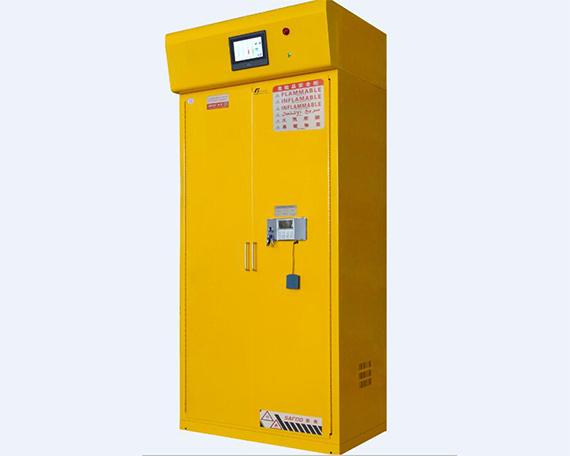 杭州高端净化型储药柜性能-睿齐安全科技