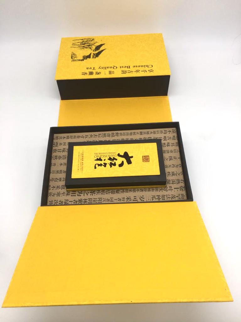 合肥新型工艺品包装盒-上海秦菱包装