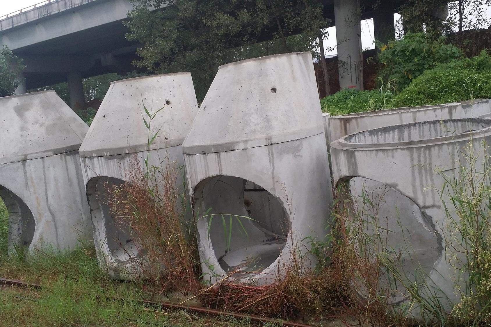 南京性价比高的雨污分流改造检查井安装-固汤混凝土