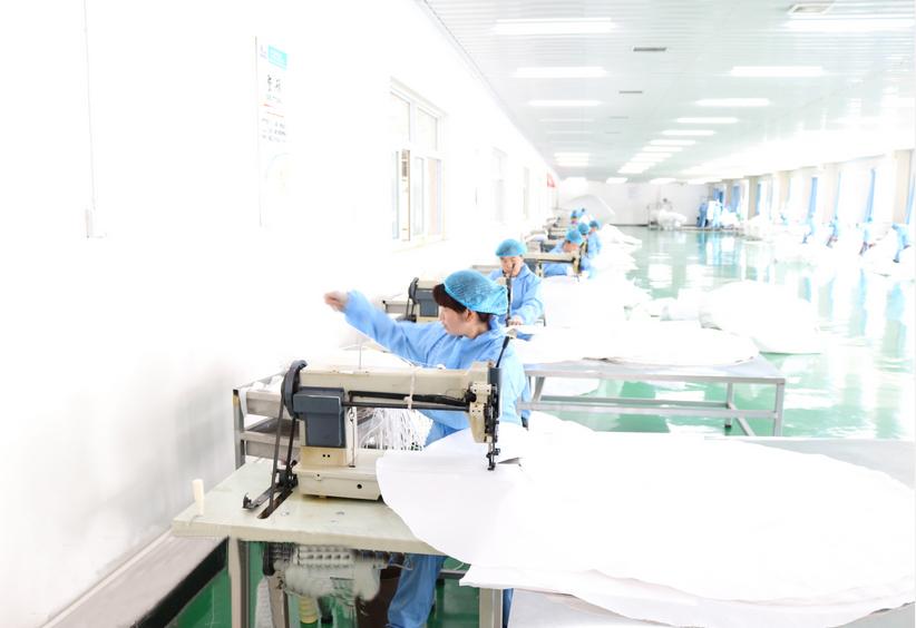 青海專業導電集裝袋圖片-天助達工貿