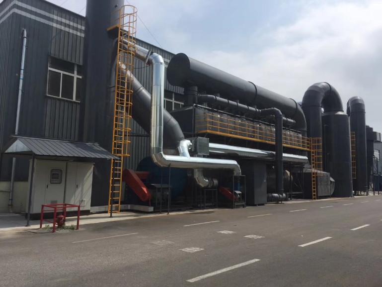 天津采购一体化废气净化装置价格-九天环保