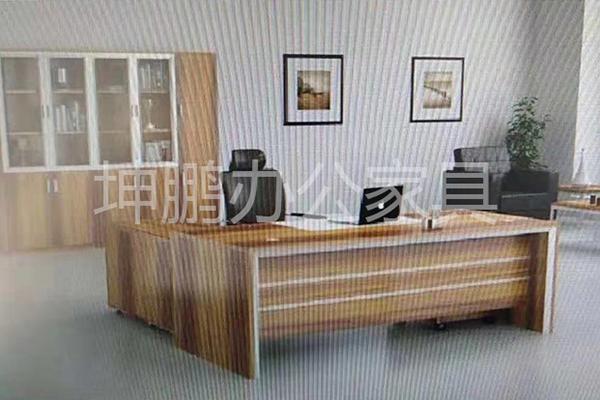 威海会议桌厂家直销-坤鹏办公家具