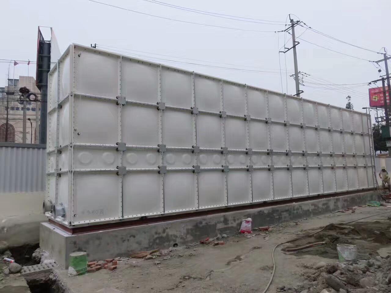 阜康玻璃钢水箱多少钱-晨旭不锈钢水箱制品有限公司