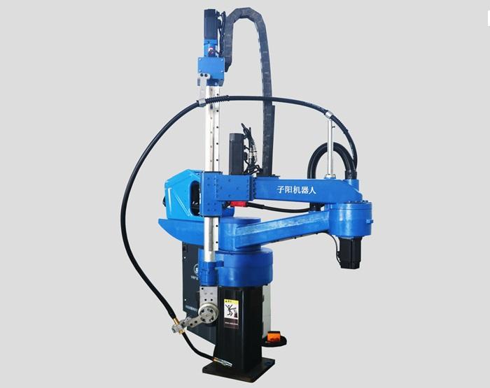 上海定制金屬焊接設備廠家-子陽焊接機器人