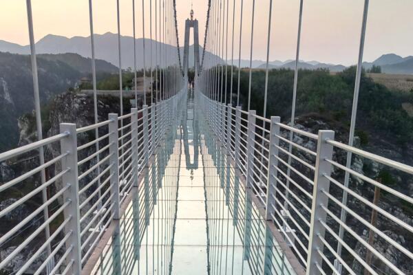 江苏趣桥设备安装-天翔游乐