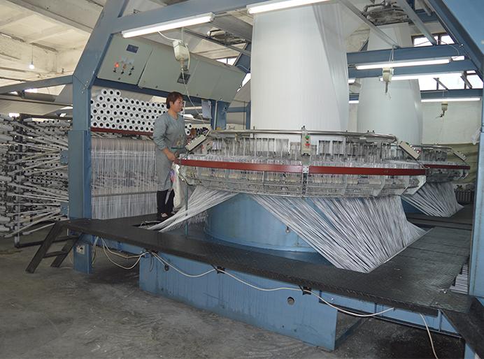 新疆化工炭黑吨袋图片-天助达工贸