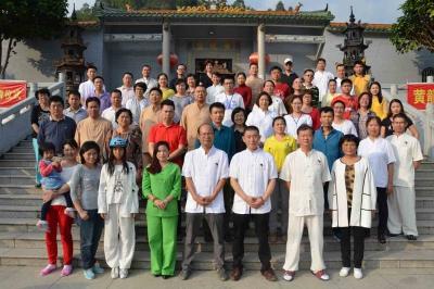 惠州羅浮山養生文化好不好-羅浮山黃龍宮