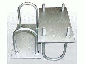 廊坊优质太阳能光伏支架配件-预埋件
