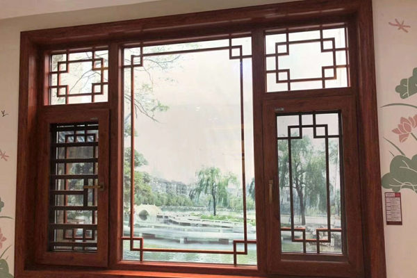罗湖定制铝合金门窗价格-东俊门窗
