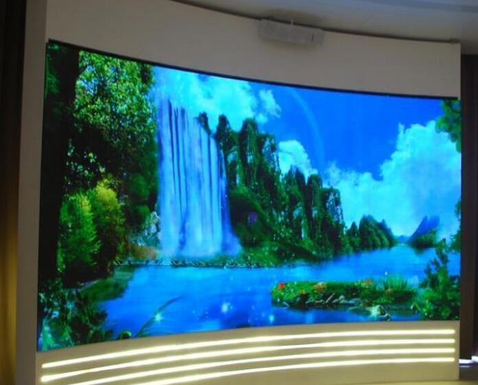 衡水生产大屏幕价格-众诚志远