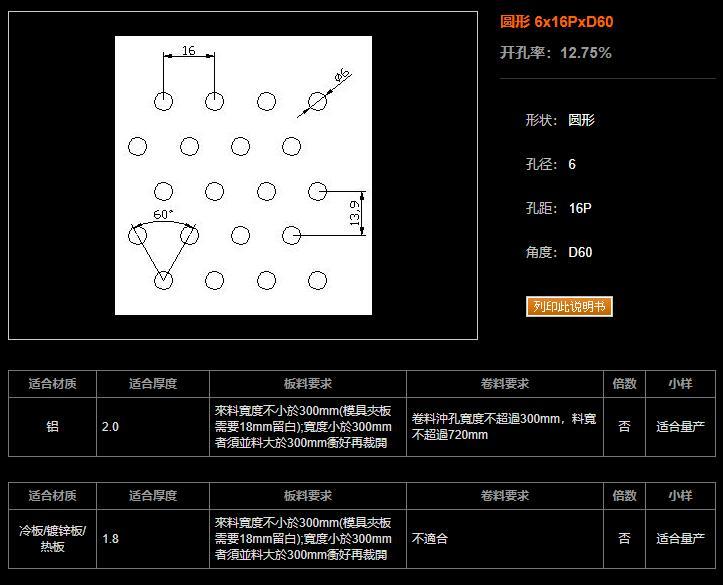 長沙鐵板沖孔網規格-鋮鋒金屬