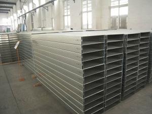 山東新型槽式電纜橋架生產廠家-嘉盛龍骨