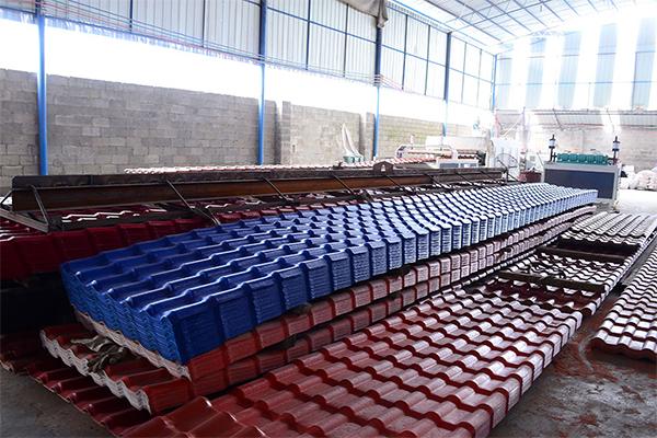 柳州附近波形瓦哪家好-柳州川兴建材厂