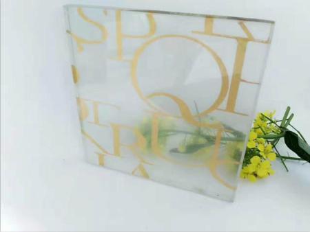 出售夹绢玻璃厂家-五星玻璃