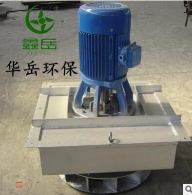江西推荐低噪音风机-华岳环保