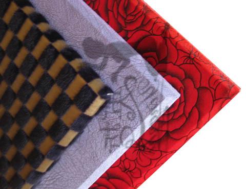 湖北優質皮革吸音軟包圖片-海赫裝飾