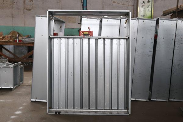 湖南专业新风机组加工-诚伦空调设备