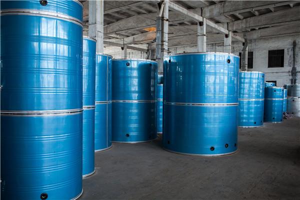 浙江6吨水箱-高密优能新能源