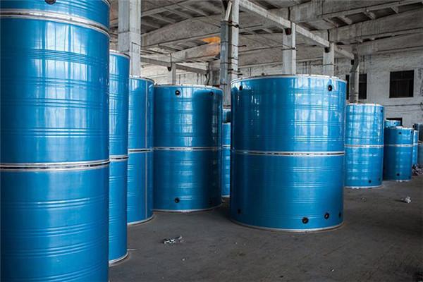 3吨不锈钢水箱价格-高密优能新能源