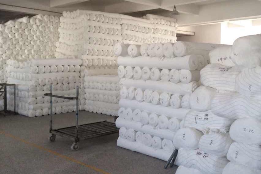 深圳单面绒布直销-锦玛辰纺织品