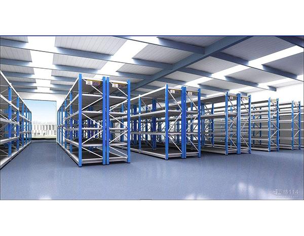 菏泽优质特钢货架哪个好-品多多仓储设备