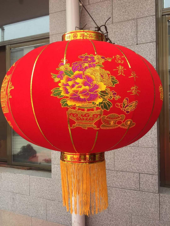 广西优质节庆灯笼生产厂家