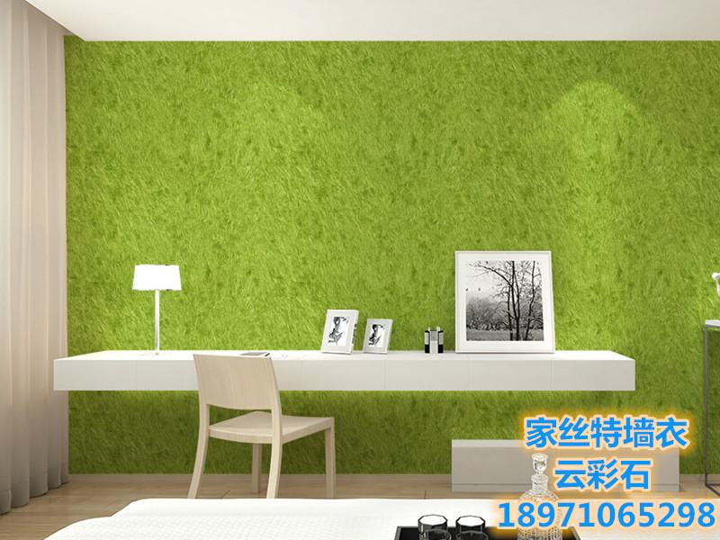 壁砂装修效果图