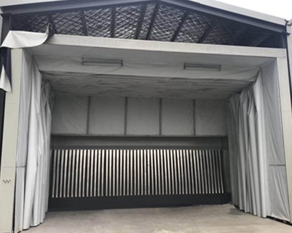 南通優質家具噴烤漆房廠家-濟圖環保科技
