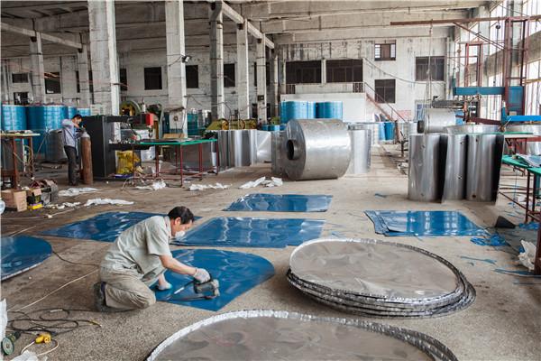 潍坊无菌水箱供应商-高密优能新能源