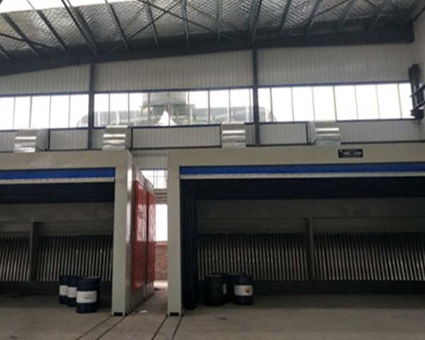 嘉興附近含鹵烷廢氣處理制造-濟圖環保科技