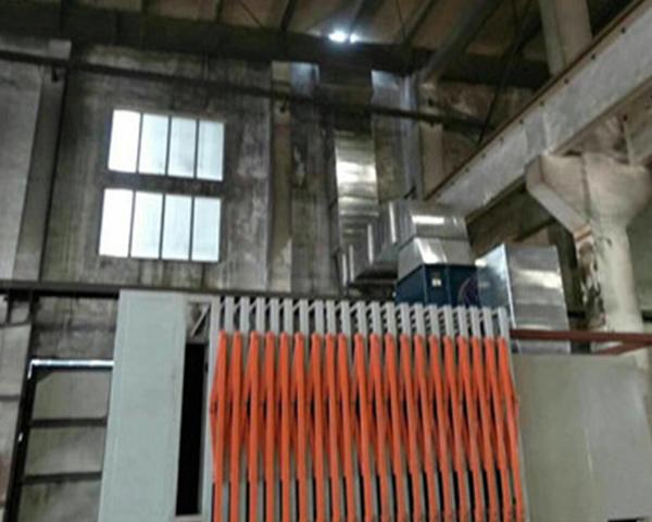 上海環保含氟廢氣處理供應商-濟圖環保科技