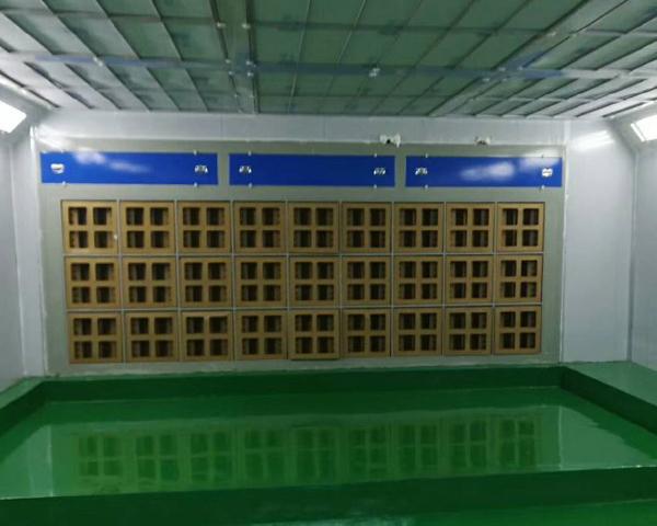 鎮江附近烤漆房公司-濟圖環保科技