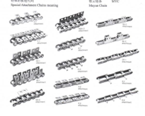 杭州专业生产三倍速链条价格-牧云链条