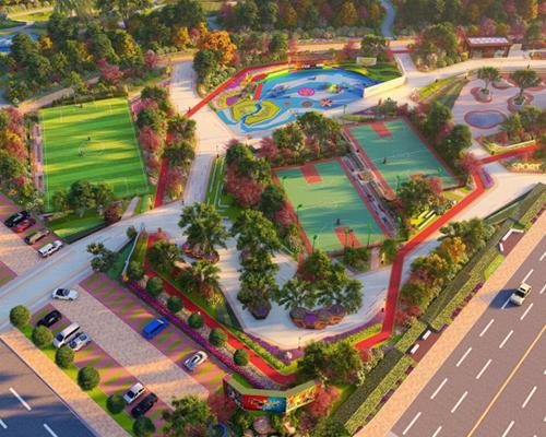 網站首頁 行業信息 文章詳情  校園綠化設計 體現在園林裝飾上.