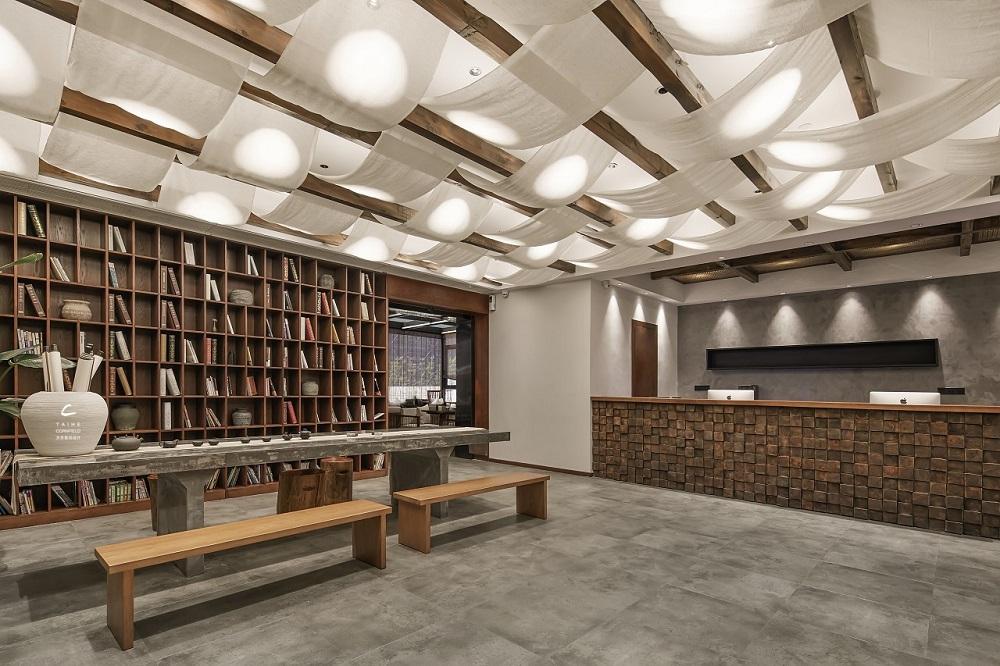 贵州专业咖啡厅设计流程