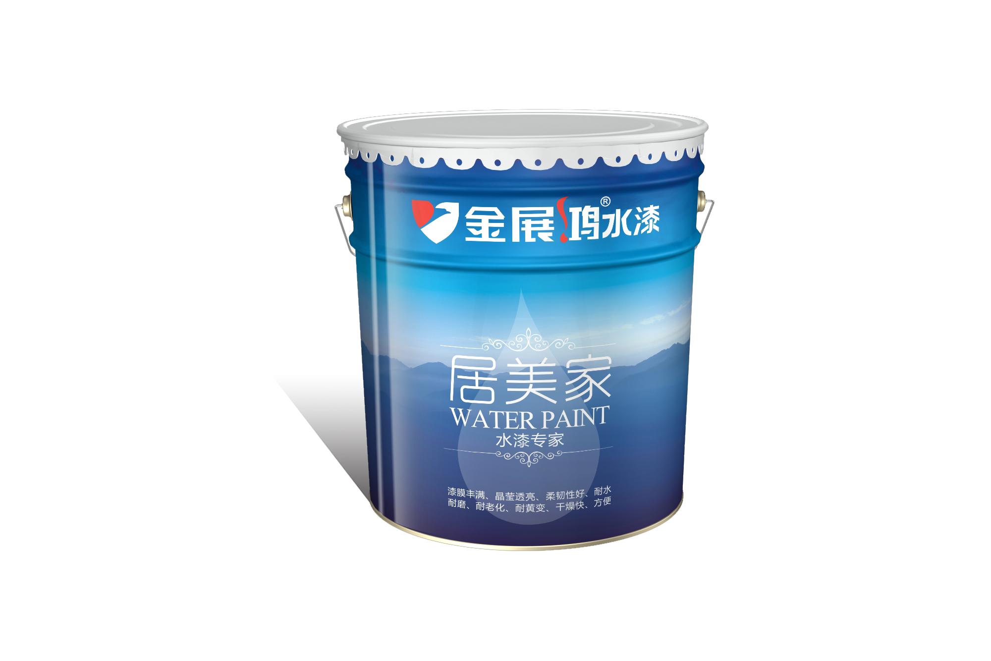 辽宁专业水性木器漆加盟