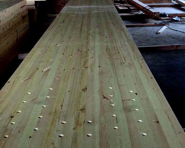 武汉房屋木结构厂家