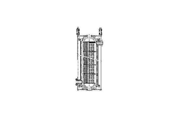 螯合树脂塔结构图