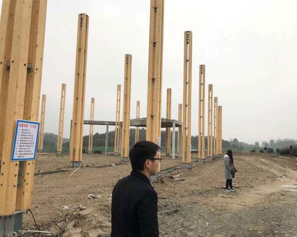 四川专业木结构屋顶厂家