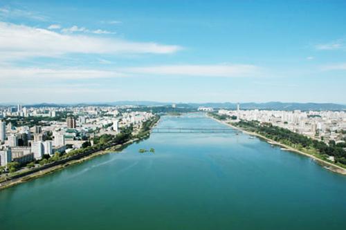 海南丹东市风景区