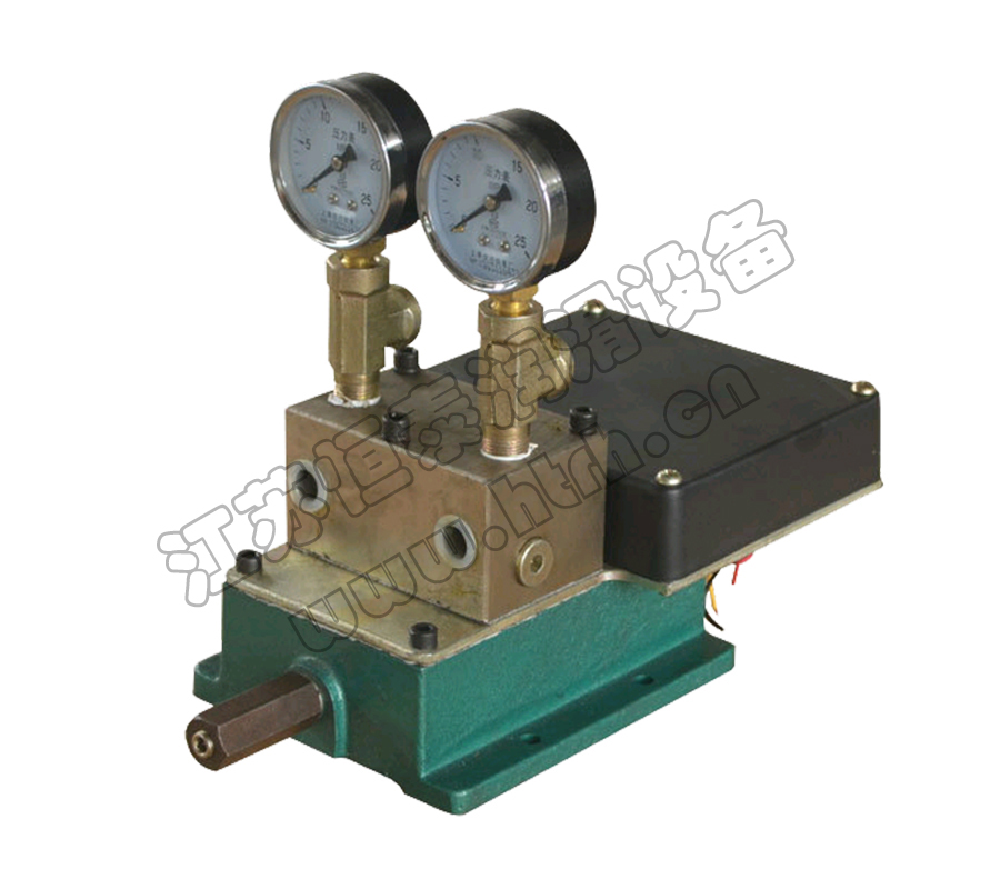 河南新型GLLQ列管式油冷却器价格-恒泰自动化润滑