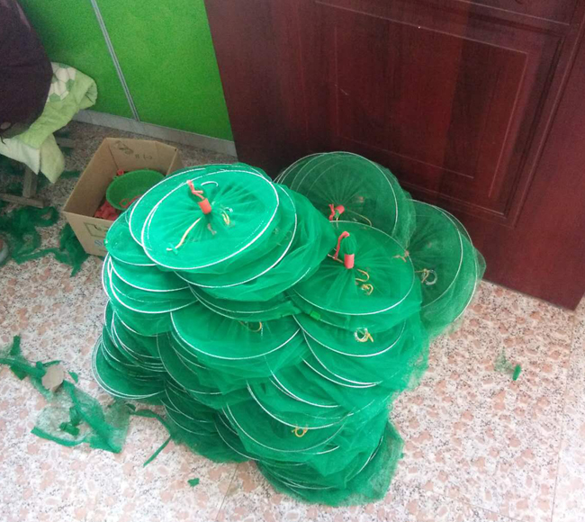北京加高高级捕蝇笼装置-翠云庭捕蝇装备
