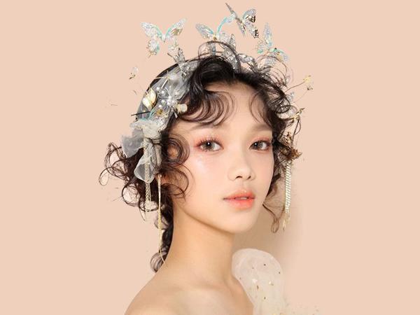 零毛孔底妆:底妆是一切妆容的灵魂,而韩国女生更是练就了能让底妆如一图片