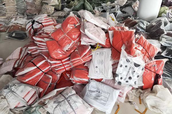 衡水收双面绒的电话-高价回收服装布料